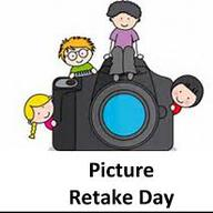PICTURE RETAKE DAY.....DECEMBER 3, 2020