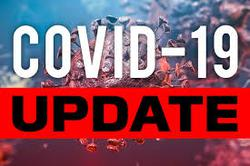 COVID-19 Outbreak Officially Over